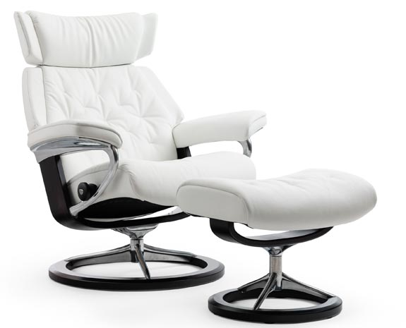 Stressless Skyline  Signature chair