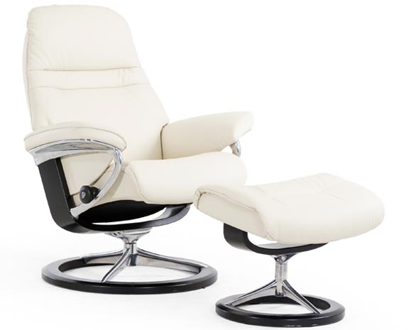 Stressless Sunrise  Signature chair