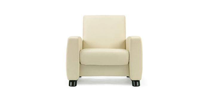 Stressless Arion (M) chair  Low