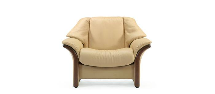 Stressless Eldorado (M) chair  Low